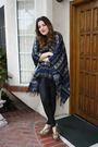 Forever-21-cardigan-guess-leggings-jeffrey-campbell-shoes