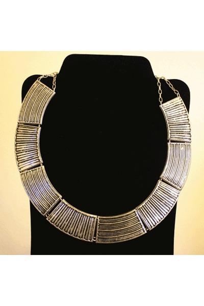 Shop La Catrina necklace