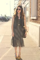 PB & J Boutique dress - Shop La Catrina bracelet