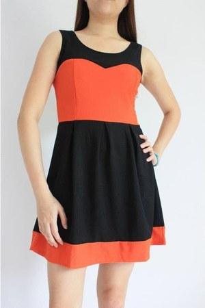 ARIUS dress