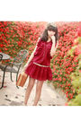 Red-kfashionhouse-dress