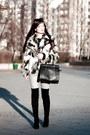 Black-over-the-knee-zara-boots-white-fur-h-m-coat