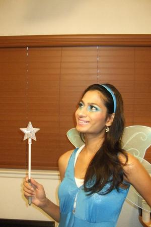 True Blue Fairy 2