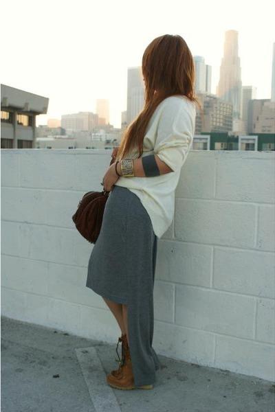 Alexander Wang dress - Alexander Wang bag