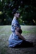Audrey 31 dress