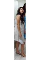 Mng Sute suit - Zara shoes - Assortie accessories