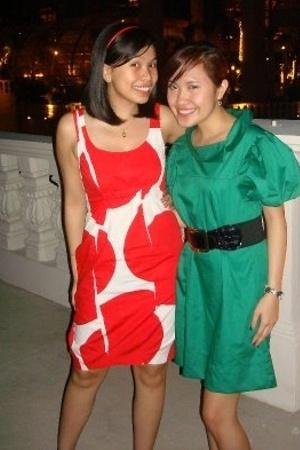 Zara dress - SM