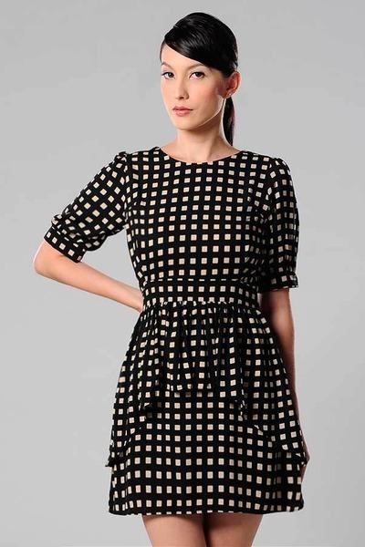 Azorias dress