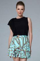 Azorias skirt