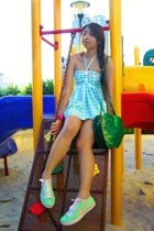 ODM Link accessories - blouse - accessories - nike shoes - shorts