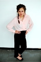 Vintage Baby Says Boutique blouse - Vintage Baby Says Boutique pants