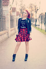 Romwe-jacket-badstyle-top-flirtfashion-skirt