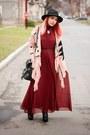 Choies-dress-choies-hair-accessory-choies-cardigan