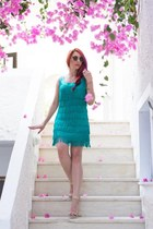 Ray Ban sunglasses - Zara heels