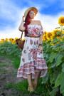 Novashe-dress