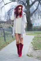 Choies boots