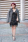 Badstyle-dress-choies-jacket-choies-heels-jd-earrings