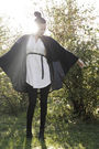 Black-monki-coat-white-cubus-dress-black-cubus-belt-black-bikbok-tights-