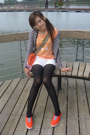 blazer - tights - stockings - dress - shoes - hat