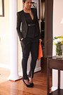 Bcbg-blazer-clutch-diy-bag-platform-gucci-heels