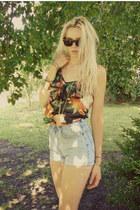 lucky summer