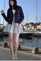 H&M skirt - Street shoes