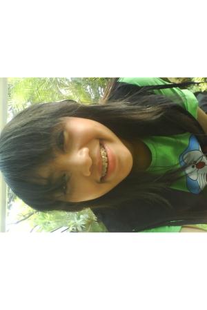 Green Greeniieee