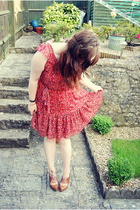 H&M dress - Topshop shoes
