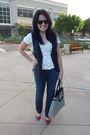 7-for-all-mankind-jeans-gray-gucci-bag-red-bp-shoes-gray-oscar-de-la-renta