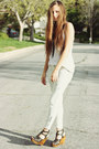 Sky-blue-acid-wash-bullhead-jeans-white-loose-tank-top-black-zipper-sandal-s