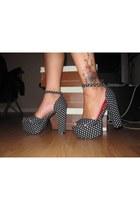 JC heels