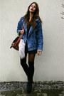 Jeans-jacket