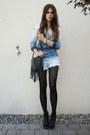 Ombre-shirt-ombre-shorts