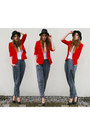 Jacket-red-blazer