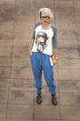 Forever-21-jeans-giant-vintage-sunglasses-asos-sandals