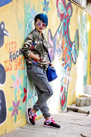 Wholesale Buying jacket - Freyrs Sunglasses sunglasses
