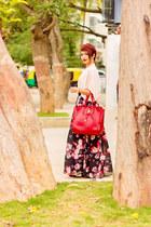 Elle Fashionwear India skirt