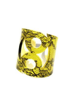 Binglabart bracelet