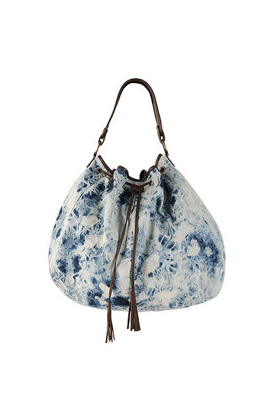 blue Forever 21 accessories