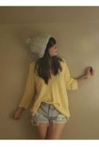 bluepea sweater