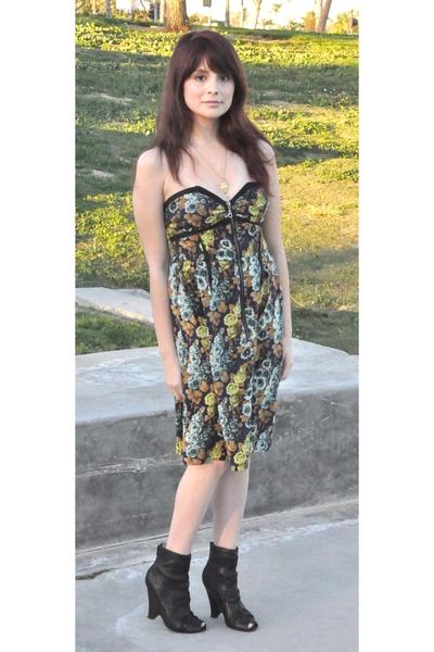 Vena Cava dress - sam edelman shoes
