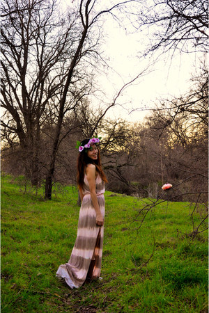 maxi Gypsy 05 dress