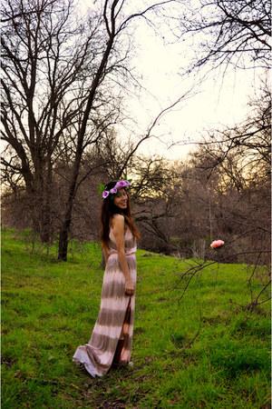 maxi Gypsy 05 dress