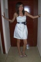 ivory Trixxi dress