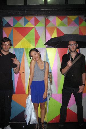 monsoon nyc '08