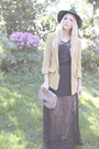 Mustard-willow-clay-blazer-black-lucky-brand-boots