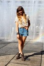 Crimson-booties-rocket-dog-boots-sky-blue-bdg-shorts