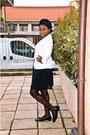 Zuiki-dress-zara-loafers