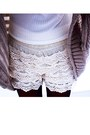 Light-brown-wholesale7net-boots-beige-crochet-wholesale7net-shorts