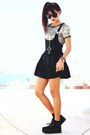 Black-creepers-choiescom-shoes-black-romwecom-dress